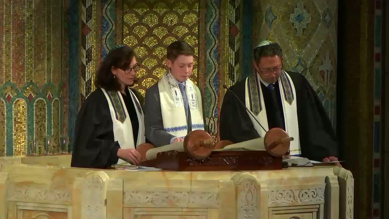 StreamSpot: Synagogue Streaming [simplified]